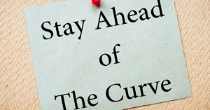 stay ahead of the curve with Havener Sales & Marketing