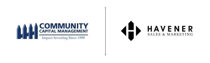 Community Capital Management and Havener Capital Partners Logos